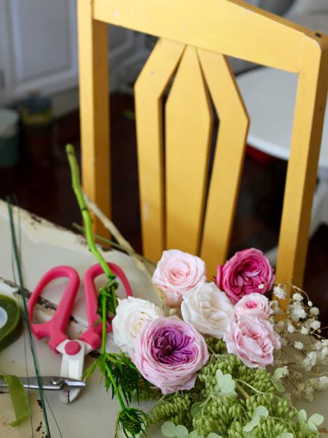 Image of Bouquet Workshop