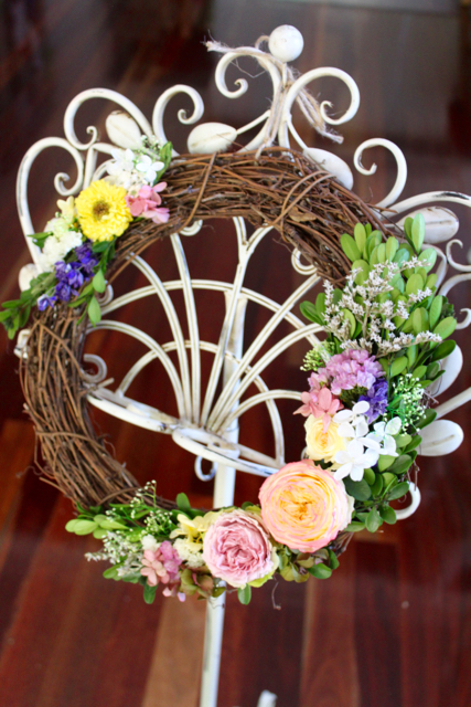 Image of Forest Wreath - Natural